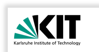 KIT-Logo - Link to KIT-Homepage